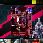 [DC] (同人だけど)新作の縦STG「Ghost Blade」が2015年に発売予定