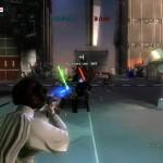 [ゲーム動画] 開発中止になった「StarWars: Battlefront 3」のプレアルファゲームプレイ動画