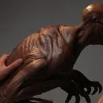 [映画] ジュラシック・パーク最新作「ジュラシック・ワールド」、敵は恐竜じゃなくて人面ラプトル?
