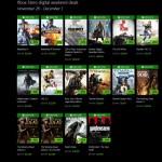 [Xbox One] ブラックフライデーセールの対象リストがリークされる