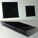 [PS4] 例の「PS4 Slim」は完全なるフェイク画像であることが判明