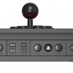 [PS4/PS3] 薄型化&タッチパッド搭載の「リアルアーケードPro.V 隼」が2/19に発売