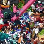 3DS「ドラゴンボールZ 超究極武闘伝」のゲームプレイTVCMが公開