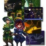 本格派2DアクションRPG「Heart Forth, Alicia」が、2016年にPS4/Vitaで発売!