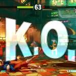 Street Fighter Vベータテスト中断、再開未定、ゲームプレイ動画