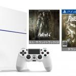 Fallout 4同梱版のPS4がAmazon限定発売、ミニサントラ付き