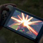任天堂、3月発売の新型ゲーム機「Nintendo Switch」を初公開