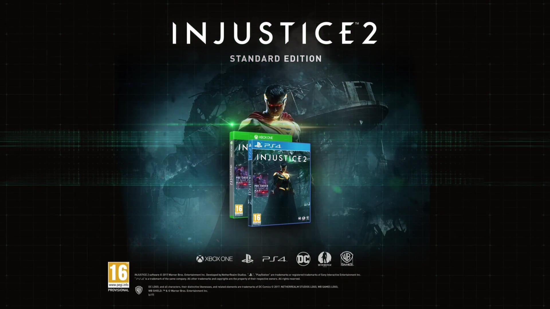 DCcomics Injustice2 08