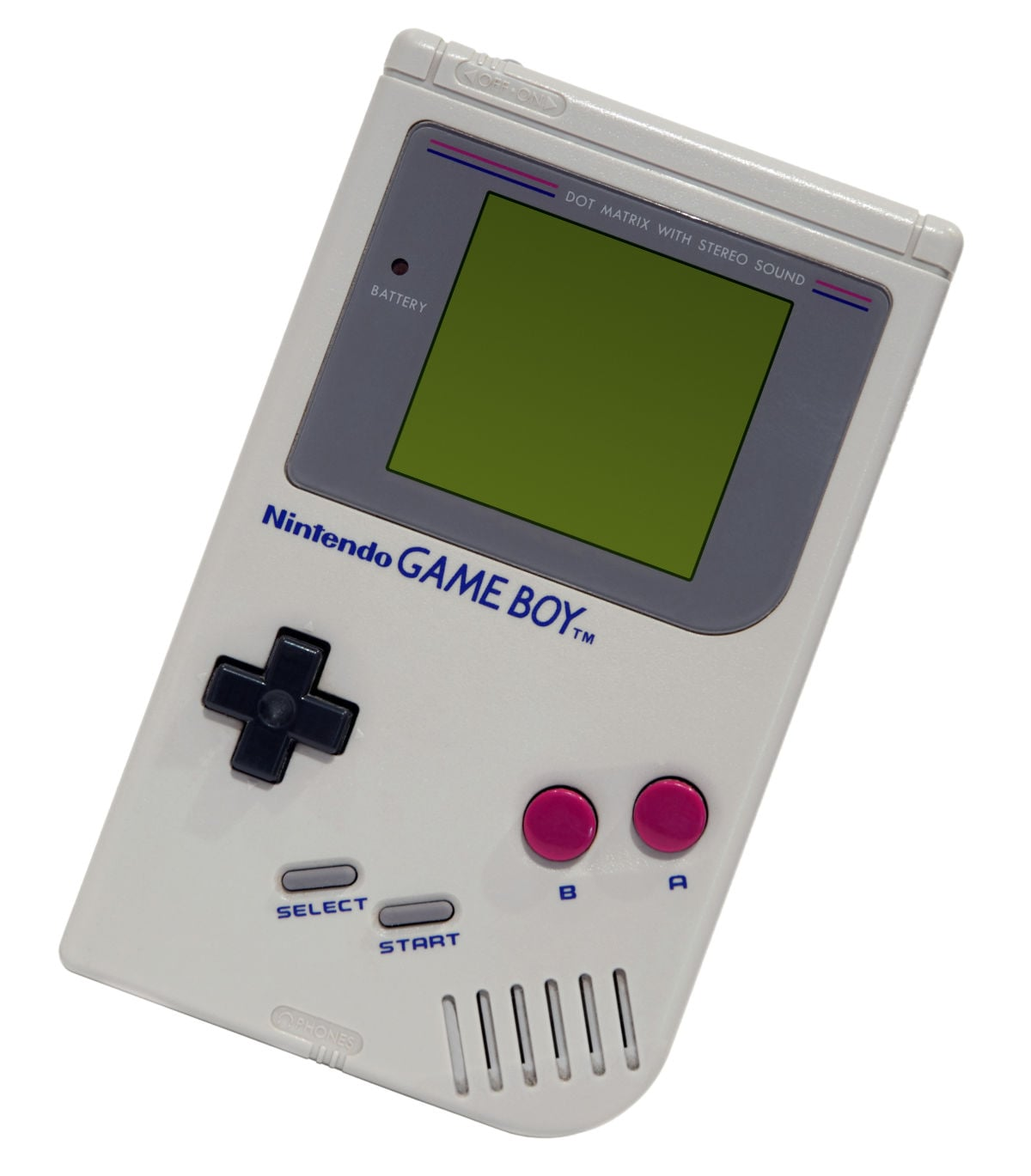 1st gameboy