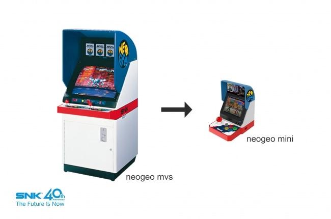 NEOGEOmini press 02