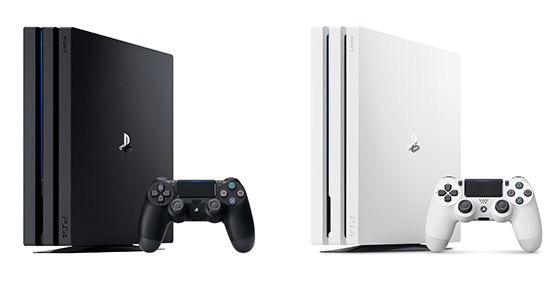 PS4 Proが5,000円値下げで39,980円(税別)に