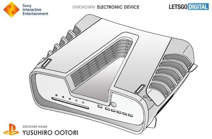 PS5の開発機のデザインが斬新すぎる、あと排熱スゴそう