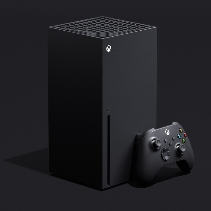 Appleのアレそっくり「Xbox Series X」が2020年末に登場