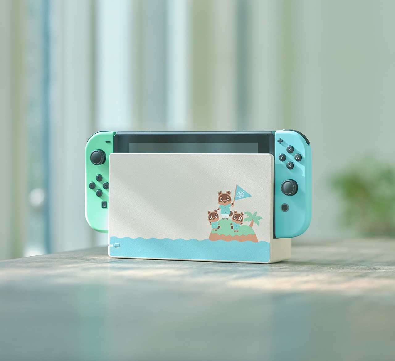 Nintendo Switch あつまれどうぶつの森セット、2/8より予約開始