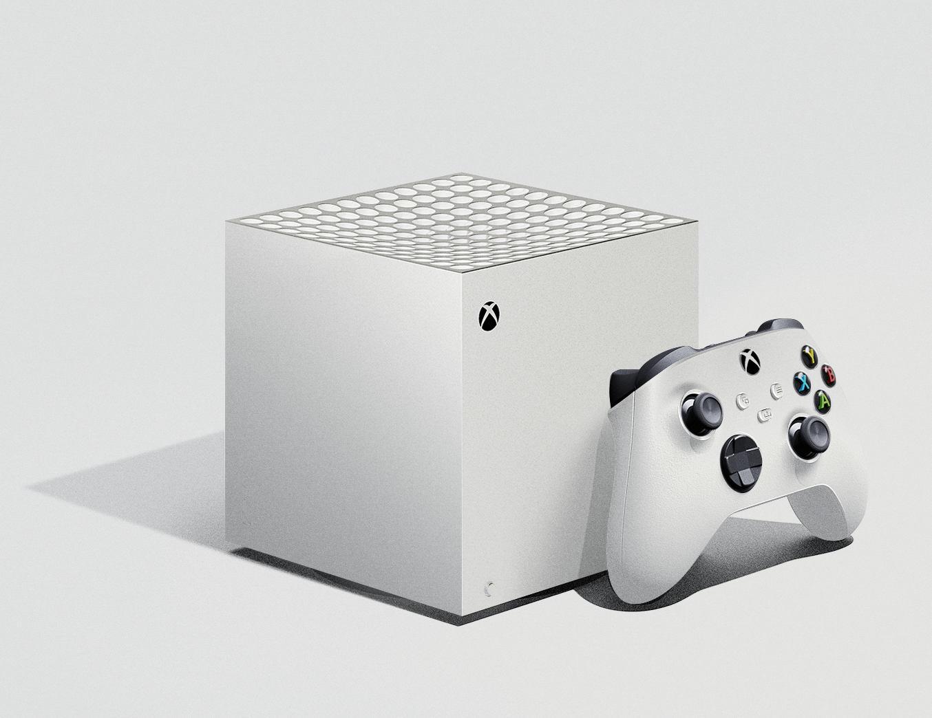 Xbox Series Xに廉価モデルの噂、5月上旬に発表される