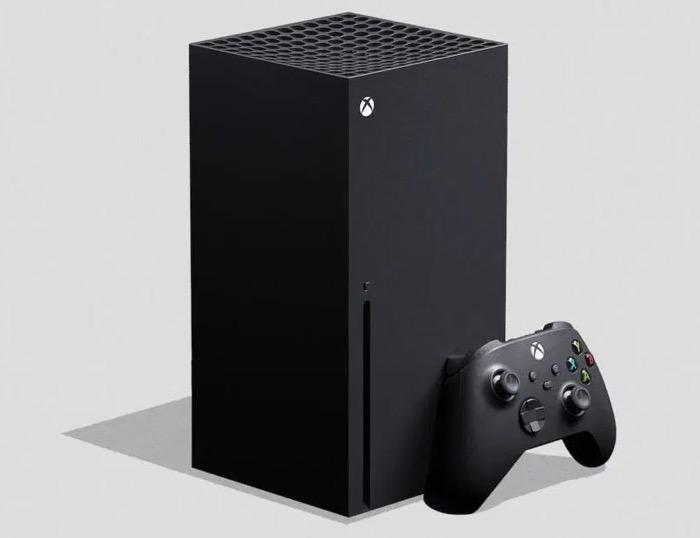 Xbox Series Xの13タイトルが発表!あれ?Halo無いやん
