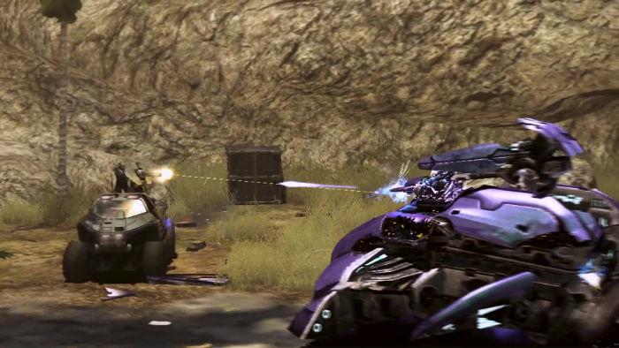 6年越し、Xbox One版のHalo 3: ODSTにFirefightモードが追加される