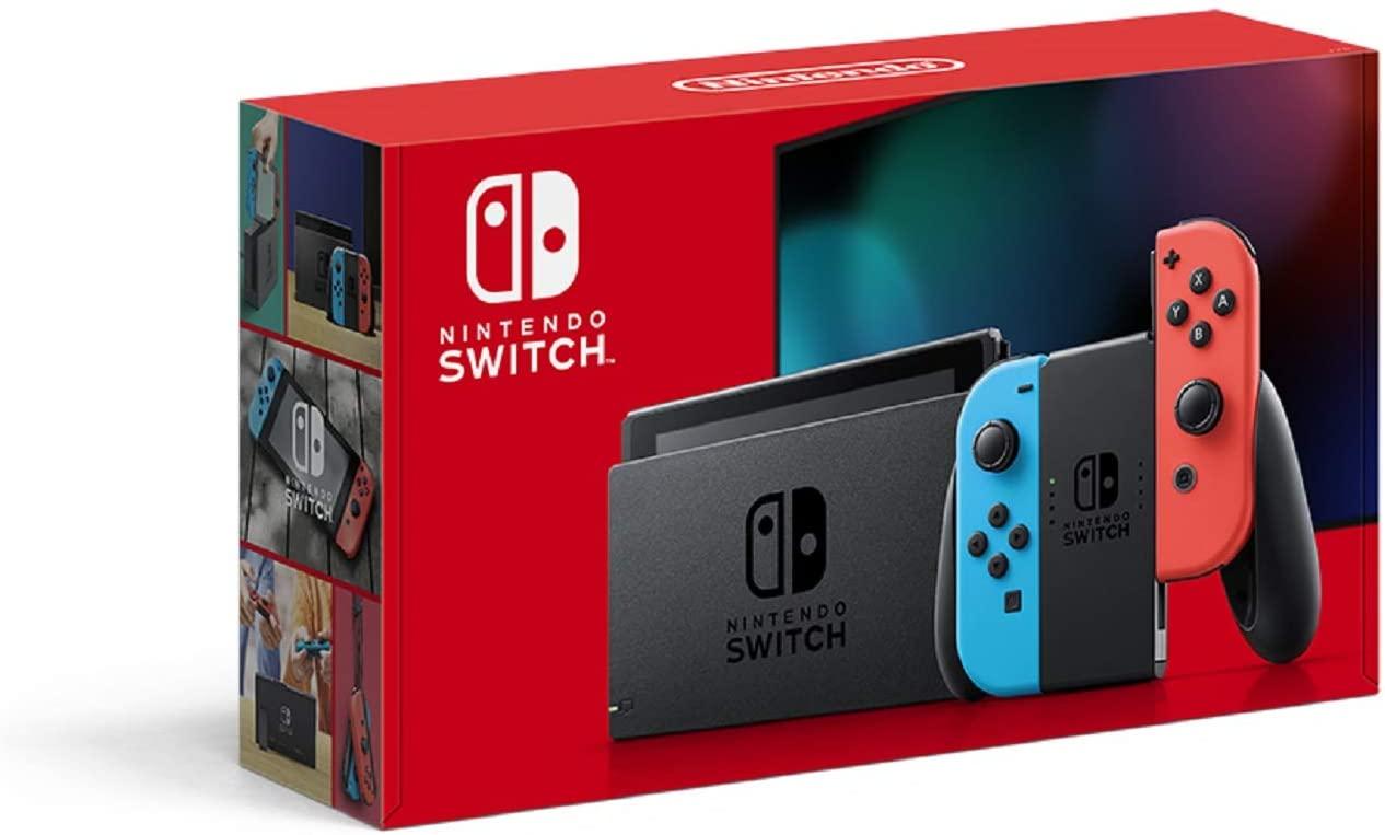 Nintendo Switchは夏頃に品薄解消か?抽選販売のおすすめは?