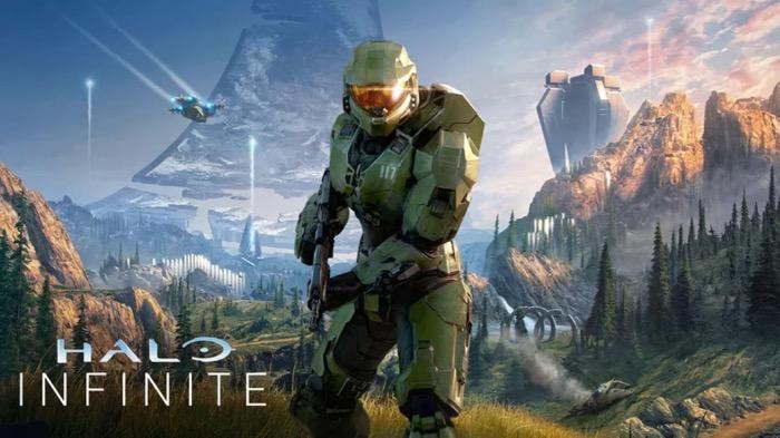 初代のリブート?Halo Infiniteがノスタルジーすぎてエモい!Xbox買わないといけない