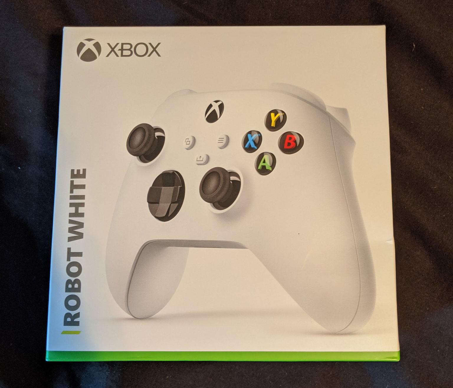 Xbox Series X用コントローラーがリーク、Xbox Series Sの存在も確定する