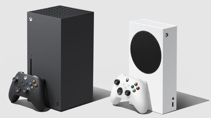Xbox Series Xの日本での価格は49,980円!Sとのスペックの違いをチェック