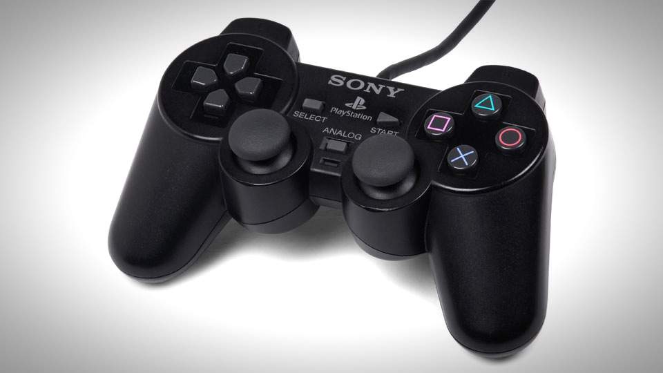 PlaystationController evolution 02