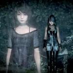 [Wii U]「零 ~濡鴉ノ巫女~」あやねスクショと30分ゲームプレイ動画