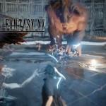 [PS4/XB1] FF15のTGSゲームプレイデモ動画