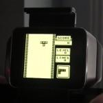 [Emu] Android Wearをハックしてゲームボーイエミュをプレイする動画
