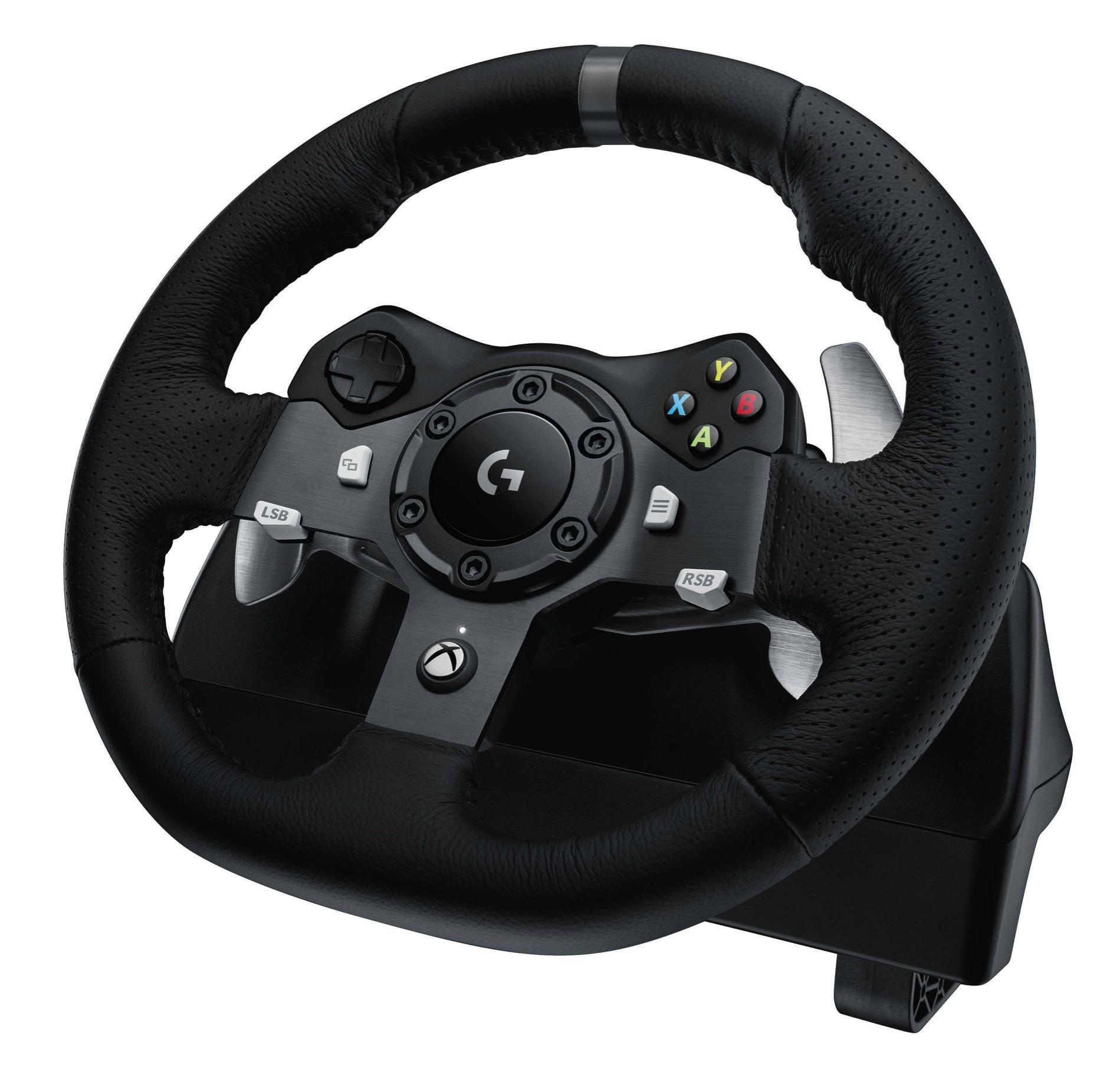 DrivingForce G29 G920 02