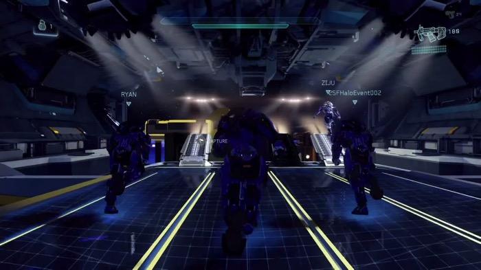 Halo5 multiplayer